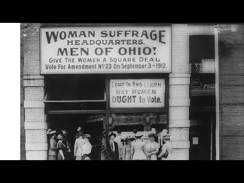 New wave feminism: Hazardous to society's health