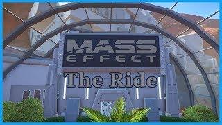 Coaster Spotlight 500!!: Mass Effect 2 Video Game Coaster / Dark Ride #PlanetCoaster