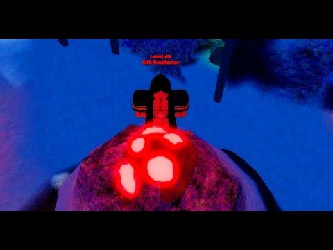 How To Find Red Ore Heaven In Ilum 2 Roblox Star Wars By
