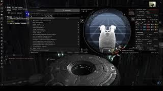 EVE Online. Гайд для новичков. Активный армор танк.