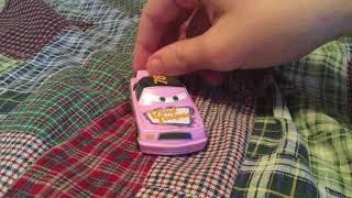 Cars 1 Crusty Rotor
