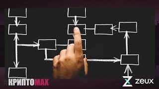 ◆Zeux революционный проект на блокчейне. Обзор 2◆