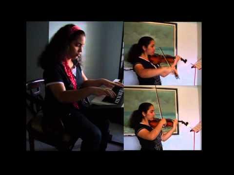 Momus - The Guitar Lesson (Quartet Cover)