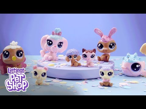 LPS Malaysia - 'World of Collectability' Official Teaser