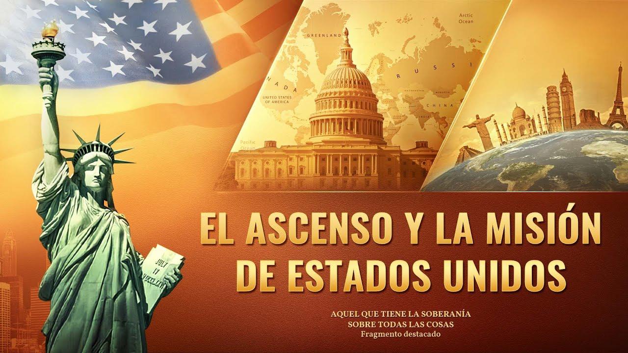 Documental en español latino | El ascenso y la misión de Estados Unidos