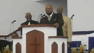 christ fellowship pastor edwin deese No more Hang up Mirror Mirror on the wall