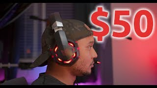 Top 5 Dope Tech Under $50 - June 2019