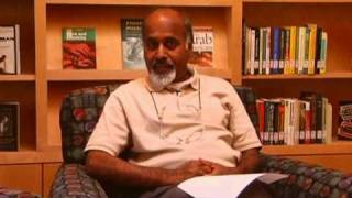 Prakash Chenjeri: Challenging, Practical Liberal Arts Education