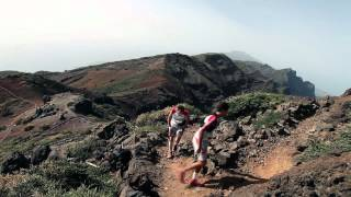 Get Ready For S3 EP03 - Transvulcania® Salomon® Nature Trails 2012 - Epic Moments