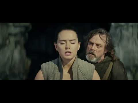 STAR WARS 8 Betrayal Final Trailer 2017 The Last Jedi Movie HD | Rey | Daisy Ridley
