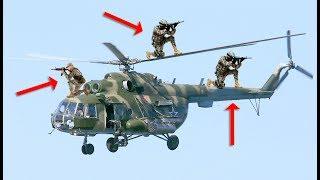 दुनिया की 5 सबसे शक्तिशाली सेना | 5 Most Powerful Militaries in the World