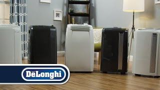 De'Longhi Pinguino Portable Air Conditioners: Category Overview thumbnail