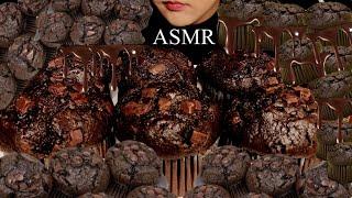 ASMR CHOCOLATE DESSERTS 초콜릿 디저…