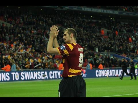 James Hanson | Bradford City (2009-2017)