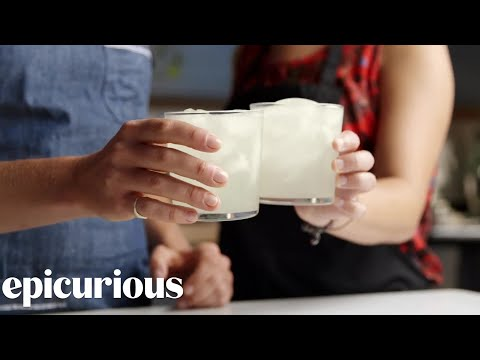 Never Buy Gatorade Again, Make Your Own Healthy Version at Home | Epicurious