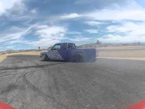 how to build a drift truck