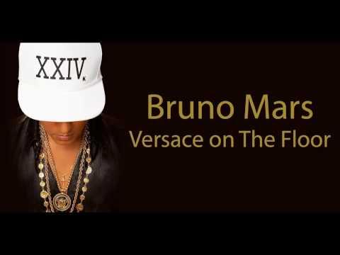 Bruno Mars - Vercase on the floor Lyrics (HD)