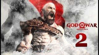 God Of War | En Español | Capítulo 2