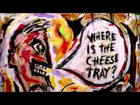 Fred Tieken: The Devil
