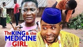 The King & The Medicine Girl Season 5&6 - Mercy Johnson 2019 Latest Nigerian Nollywood Movie