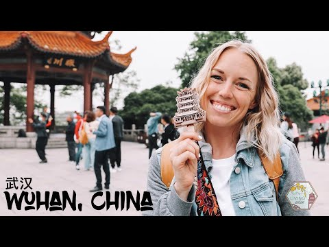 Wuhan, China (1 year after lockdown) 武汉, – Living Asian (Expat Journey)