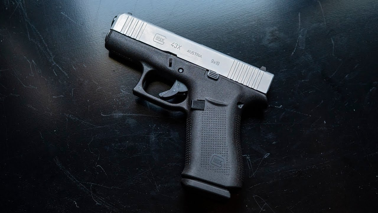 2019  the best concealed carry gun