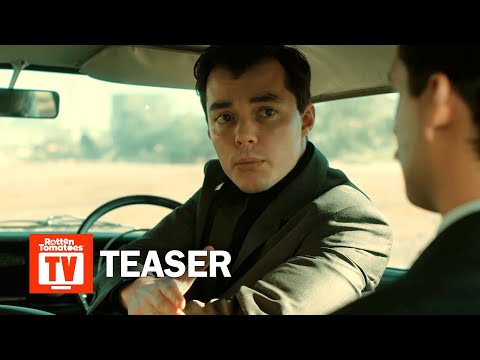 Pennyworth Season 1 Teaser | Rotten Tomatoes TV