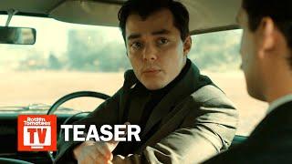 Eerste beelden van tv-serie over Batman butler Pennyworth