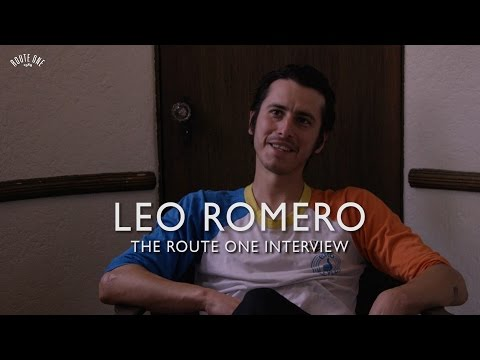 Leo Romero: The Route One Interview