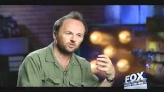 LIFE AFTER FILM SCHOOL Rupert Wyatt Of RISE OF THE PLANET OF THE APES