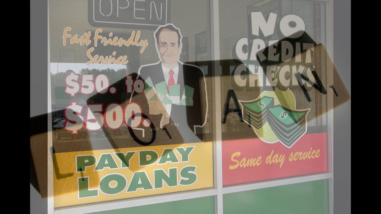 Payday loan telemarketing script image 6