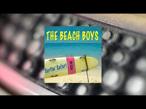 The Beach Boys - Surfin Safari (Original LP Remastered) (Full Album)