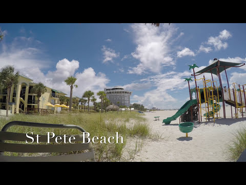 Florida Gulf Coast Beaches