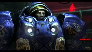 StarCraft 2 Wings of Liberty История Эпизод 1