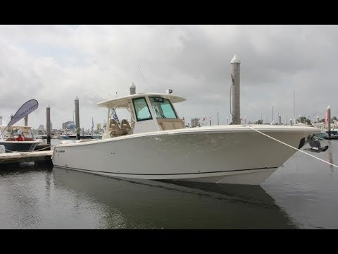 2019 Sailfish 360 CC Boat For Sale At MarineMax Ship Bottom, NJ