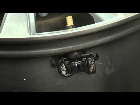 Common Rubber Valve Stems for Tire Pressure Monitoring Systems (TPMS)