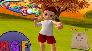 Super Swing Golf (Wii) - RGF