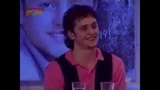 RBD En RBD Mania Acasa TV - Rumania [2007] parte 4/7