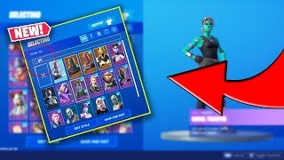 FORTNITE ADDED A SEARCH BAR FOR YOUR LOCKER!