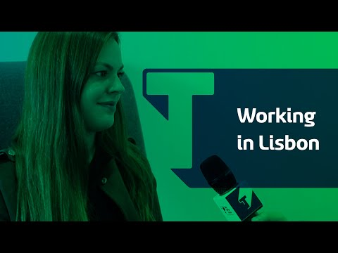 Teleperformance Portugal - Working in Lisbon