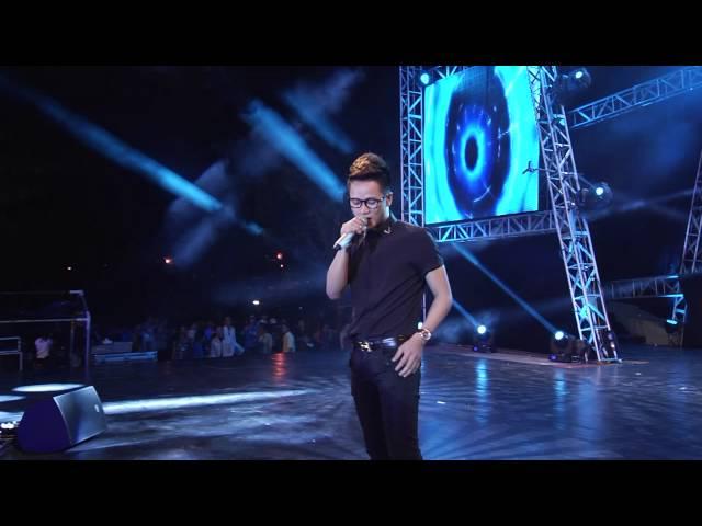 Vietnam Idol 2015 – Tập 1 – Có anh ở đây rồi – Anh Quân