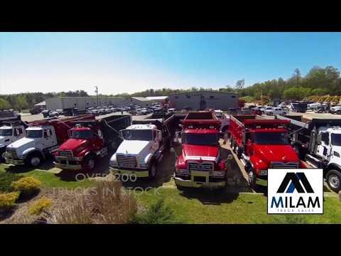 Milam Truck Sales