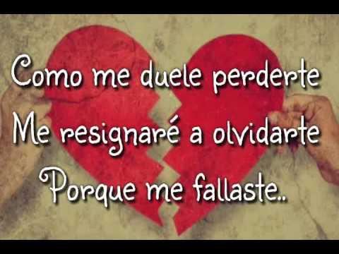 Adi�s Amor.. Christian Nodal -LETRA-