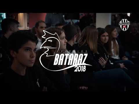InfoBataraz: Premios Bataraz 2018