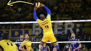 Best Volleyball Skills 2017 (HD) #2