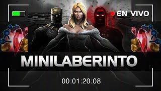 MiniLaberinto | Marvel Contest of Champions