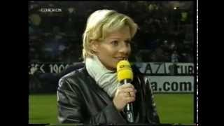 Champions League 2000/01: Wintermärchen Sturm Graz (RTL)