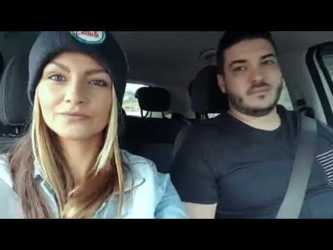 São Vicente e Cinema - (Daily Vlog) Não Case #1