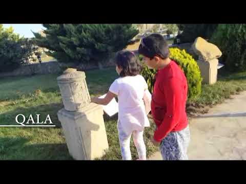 TRIP TO AZERBAIJAN