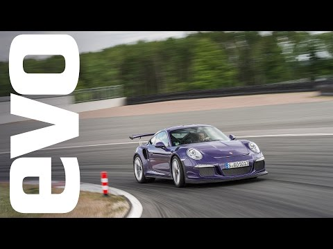 Porsche 911 GT3 RS | evo REVIEW